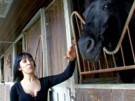 Vidéo porno mobile : L'étalon sauvage ou la chevauchée de Terry revisitée